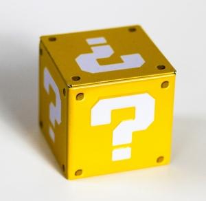 Question Box