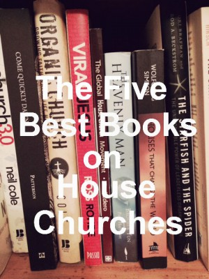House Church Books