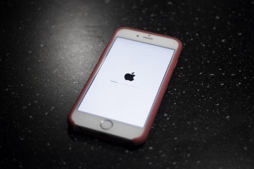 Iphone Update