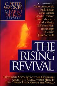 Rising Revival