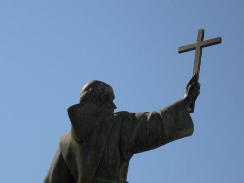 evangelizer-1422714_1920